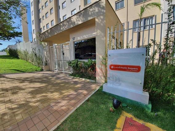 Apartamento Com 2 Dormitórios Para Alugar, 41 M² Por R$ 951/mês - Itaquera - São Paulo/sp - Ap5181