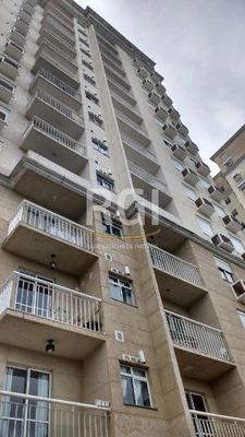 Apartamento Em São Sebastião Com 2 Dormitórios - Vp85555
