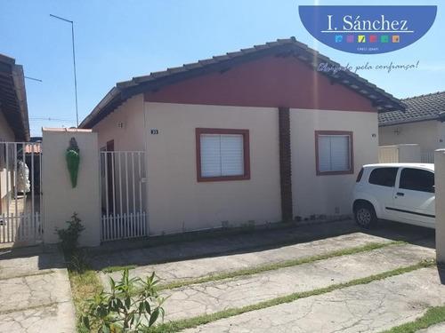 Imagem 1 de 15 de Casa Em Condomínio Para Venda Em Itaquaquecetuba, Pedreira, 2 Dormitórios, 1 Banheiro, 2 Vagas - 210629b_1-1986283