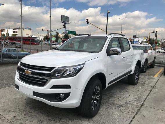 Chevrolet Colorado Ltz 2.8 4x4 Mt