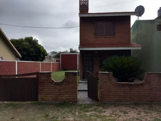 Duplex En Lote Propio Para 6 Personas En Costa Azul