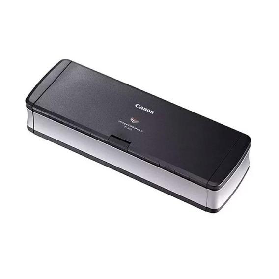 Scanner Canon P-215ii 600dpi A4 Usb 2.0