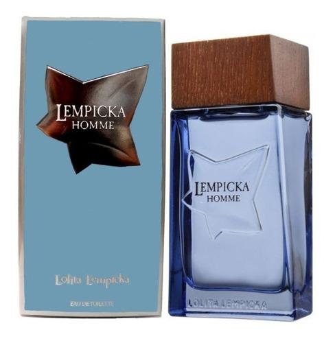 Lempicka Homme Regular 100 Ml Edt De Lolita Lempicka