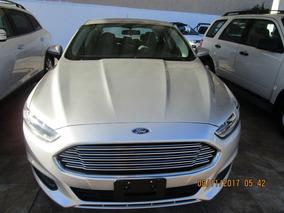 Ford Fusion 2.5 S At