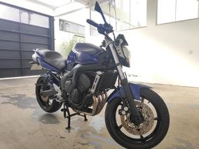 Yamaha Fazer 600 Cc Fz6 Papa Hornet Naket