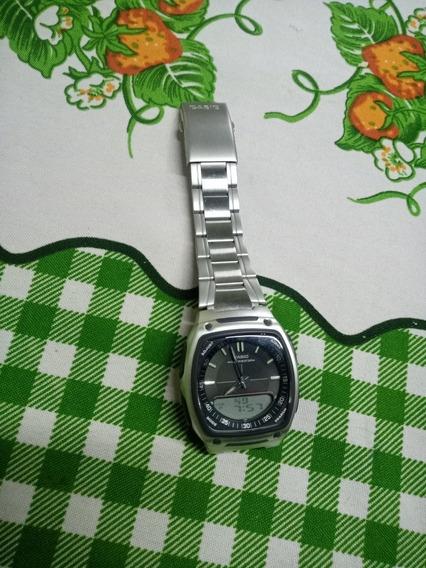 Relógio Casio Aw81 Original