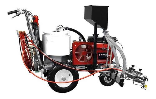Imagen 1 de 3 de Titan Sembrador De Esferas Para Equip - Spraycenter By Virax