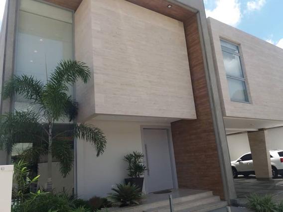 Yosmar Muñoz Vende Casa En Guaparo Foc-559
