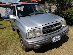 Chevrolet Tracker Vendo Chebrolet