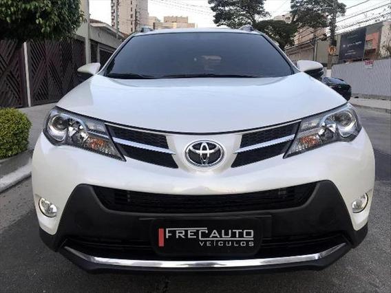 Toyota Rav4 2.5 4x4 16v Gasolina 4p Automatico