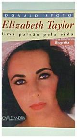 Biografia De Elizabeth Taylor