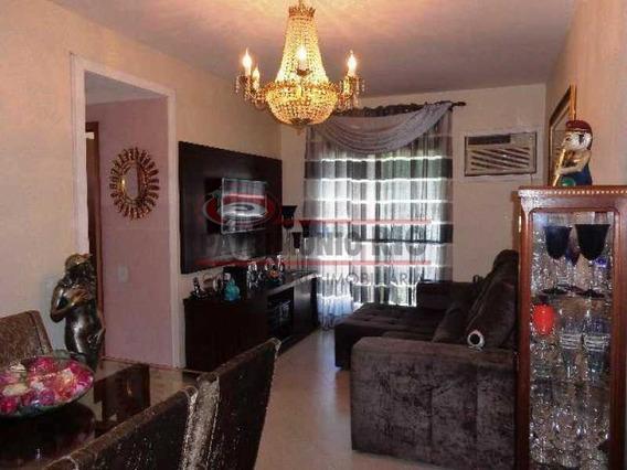 Apartamento-à Venda-méier-rio De Janeiro - Paap21282