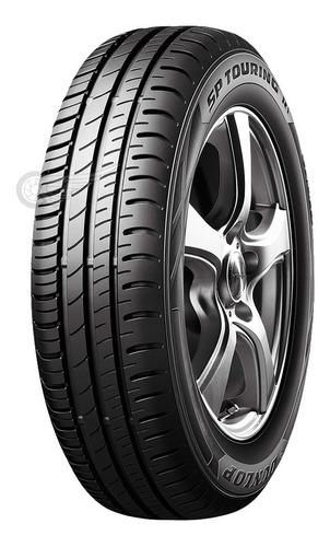 Neumáticos Dunlop 175 65 R15 Touring R1 City Fit Clío Sedán