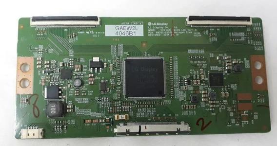 Placa T-con Lg 49uf8500 49uf7700 55uf8500 6870c-0553a