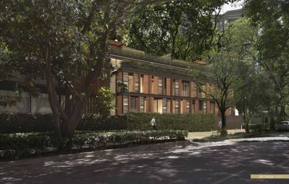 Departamento En Venta Polanco,miguel Hidalgo, Cdmx.