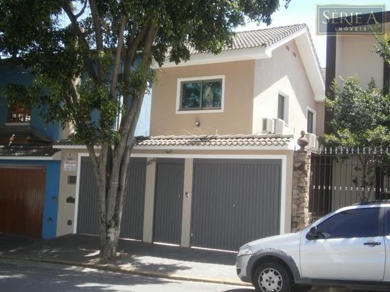 Sobrado Comercial Para Venda E Locação, Campo Belo, São Paulo - So0043. - So0043