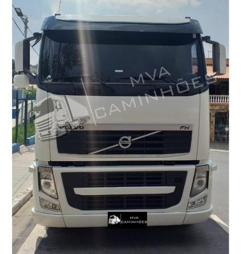 Imagem 1 de 14 de Caminhão Volvo Fh 400 - 4x2 T