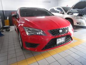 Seat Leon 2.0 T Cupra