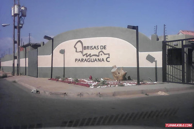 Casas En Venta Guc-173 Pto Fijo B Paraguana