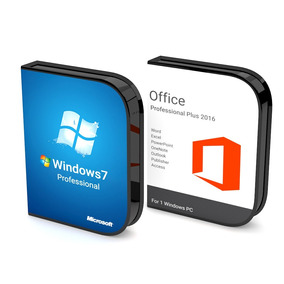 Windows 7 Pro+ Office 2016 Original Ativação Garantida
