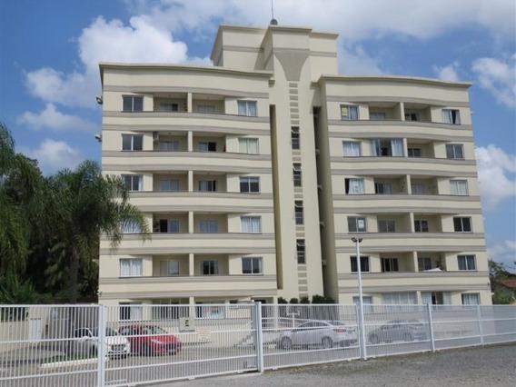 Apartamento - Ak00318 - 33515444