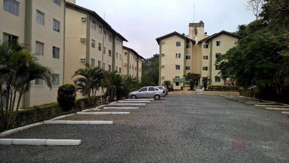 Apartamento Com 3 Dormitórios À Venda, 71 M² Por R$ 165.000 - Água Verde - Blumenau/sc - Ap0737