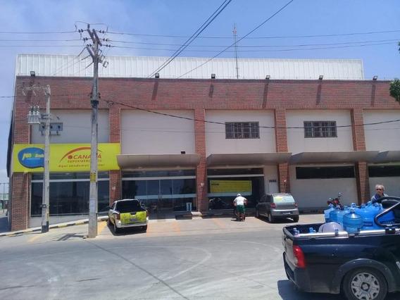 Pc2089-prédio Comercial Planalto Ayrton Senna, Medindo 1100m