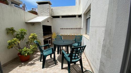 Apartamento En Peninsula - Cerca Playa - Consulte !!!!!!- Ref: 4068