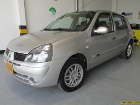 Renault Clio Dynamic
