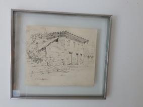 Paulo Do Valle Jr - Desenho A Nanquim