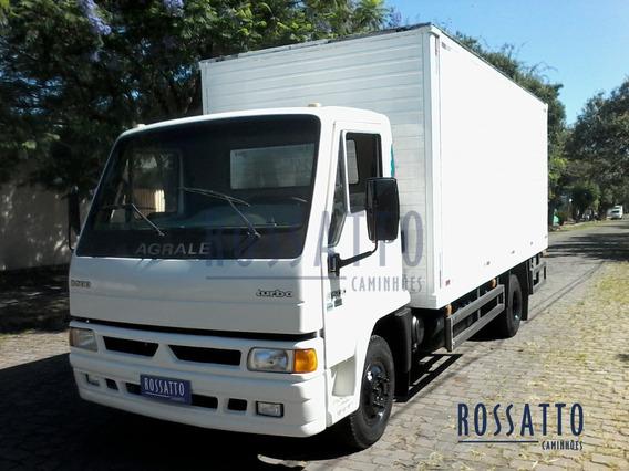 Agrale 8500 Rossatto Caminhões