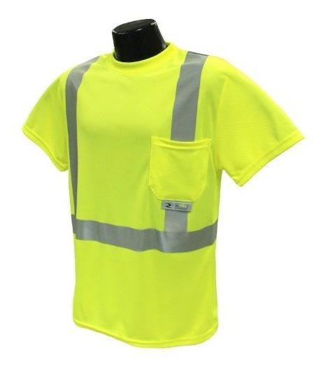 Radians St112gs 2x Camiseta Antihumedad Clase 2max Dri Ver