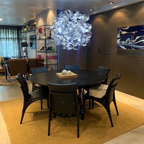 Imagem 1 de 13 de Apartamento Com 4 Dormitórios À Venda, 170 M² Por R$ 1.166.000,00 - Mooca - São Paulo/sp - Ap3095