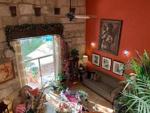 Casa Venta En Santiago Nl Colonia Privada A Un Km De Pueblo Mágico