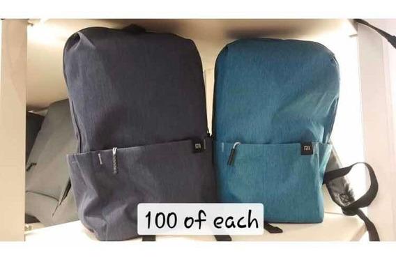 Bolsos Xiaomi Mochilas Morral Backpack