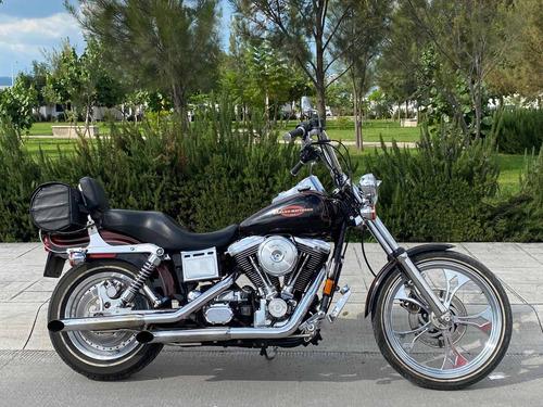 Imagen 1 de 6 de Harley Davidson Dyna Wild Glide
