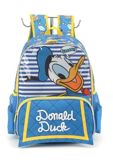 Mochila Donald Duck 33181 - Original
