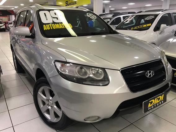 Hyundai Santa Fe 2.7 5l Automático