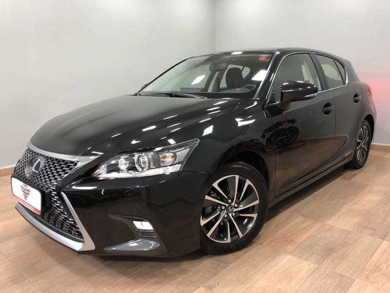 Lexus Ct200h 1.8 16v Hibrid Aut 2018