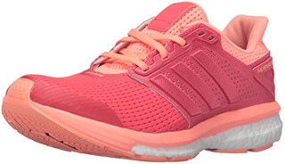 Zapatillas De Running adidas Performance Para Mujer Supernov