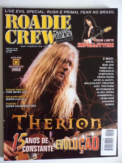 Revista Roadie Crew - Ano 04 - N 48