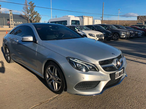 Mercedes Benz Clase E 3.5 E350 Coupe Sport Facelift At