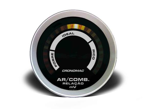 Hallmeter Comum Cronomac Sport 60mm