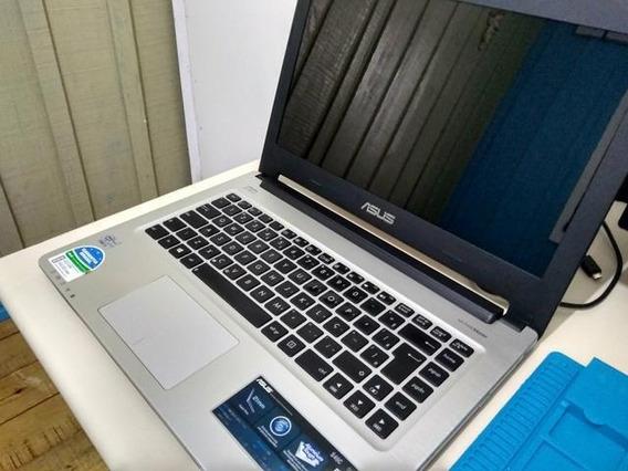 Notebook Asus I5 8gb 1tb + 24 Ssd 2gb Video
