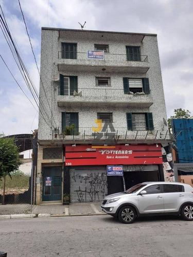 Imagem 1 de 11 de Salão Bem Localizado - Lo0019