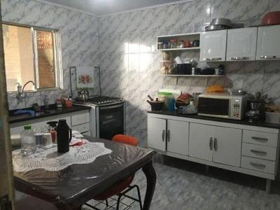 (ref: 4419) Casas E Sobrados - Itanhaém/sp - São Jorge