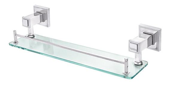 Porta Shampoo Simples Square Line Forusi 9.01.0365.25