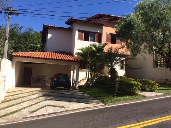 Casa À Venda Em Jardim Recanto - Ca007124