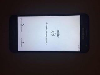 Samsung J5 Prime. Usado. Con Fundas Y Cargador.