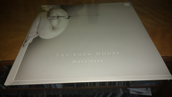 The Eden House Half Life Lp Fields Of Nephilim